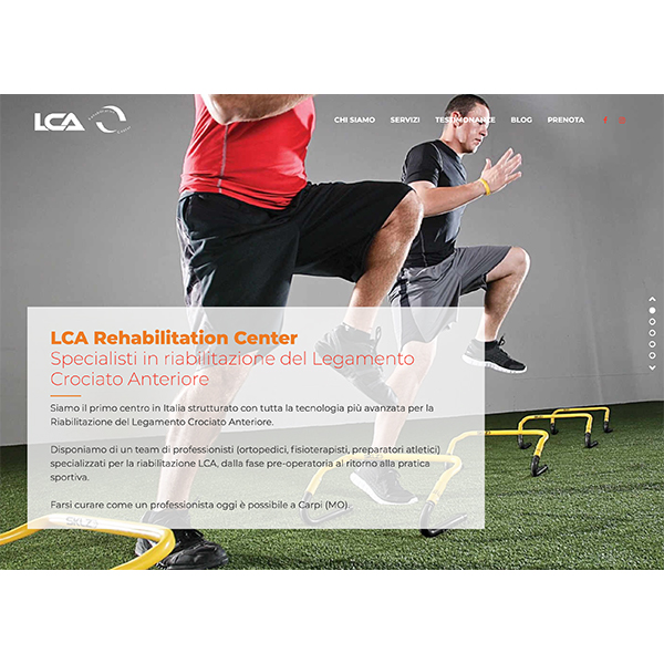LCA Rehabilitation Center